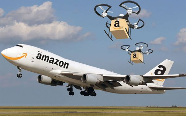 amazon-plane