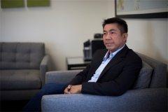 新蛋集团全球CEO 邹果庆 荣获首届中国(上海)跨